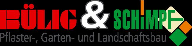 Pflasterbau Bülig & Schimpf Logo